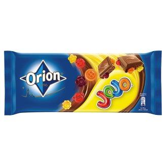 Orion čokoláda 170g, vybrané druhy
