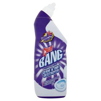 Cillit Bang WC, vybrané druhy