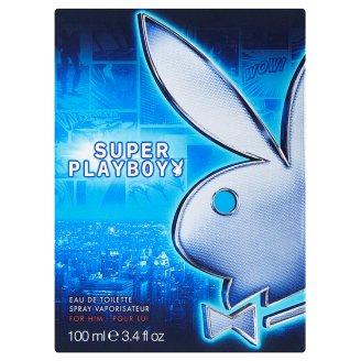 Playboy Toaletní voda, vybrané druhy