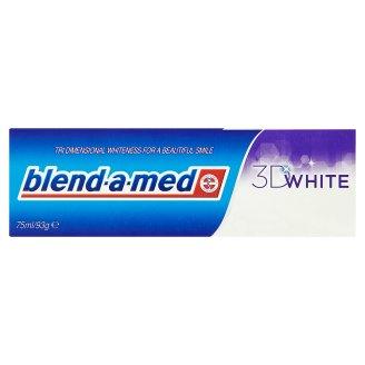 Blend-A-Med zubní pasta, vybrané druhy
