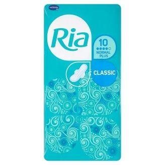 Ria Classic dámské vložky, vybrané druhy