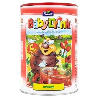 Frape Babydrink Dětský instantní nápoj, vybrané druhy