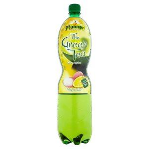 Pfanner Ice tea 1,5l, vybrané druhy