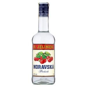 R. JELÍNEK Moravská třešeň 0,5l