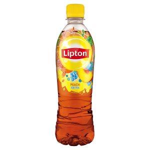 Lipton Ice Tea ledový čaj, vybrané druhy 0,5l