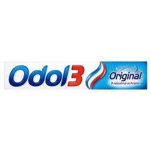 Odol3 Original zubní pasta 75ml