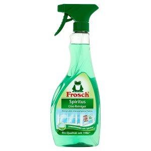 Frosch Spiritus čistič skel 500ml