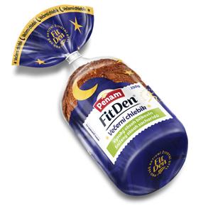 Penam Fit Den Večerní chlebík 250g