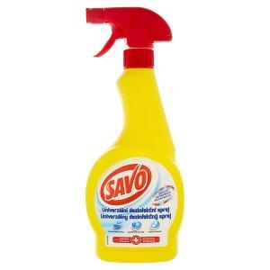 Savo Univerzální dezinfekční sprej 500ml