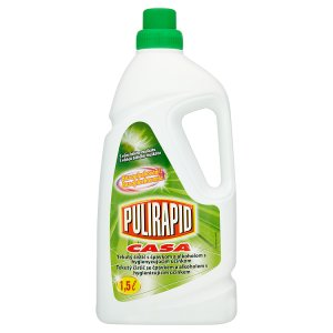 Madel Pulirapid Casa tekutý čistič s vůní bílého muškátu 1,5l