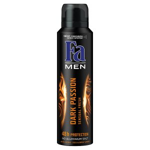 Fa Men deodorant Dark Passion 150ml