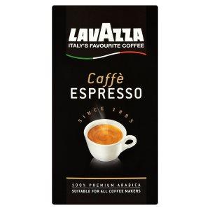 Lavazza Caffé Espresso 250g v akci