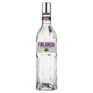 Finlandia ochucená 0,7l, vybrané druhy
