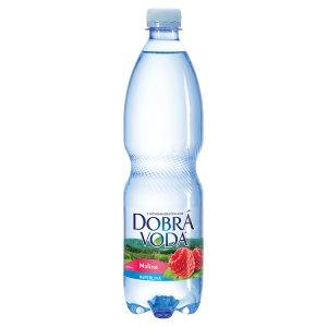 Dobrá voda ochucená 0,75l, vybrané druhy