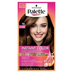 Schwarzkopf Palette Instant Color barva na vlasy, vybrané druhy
