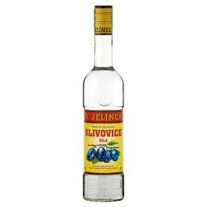 R. JELÍNEK Slivovice bílá 45% 0,5l