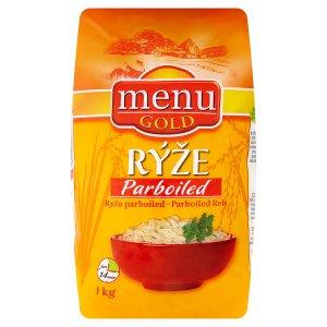 Menu Gold Rýže parboiled 1kg