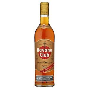 Havana Club Añejo especial kubánský rum 70cl