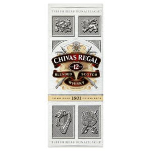 Chivas Regal Whisky 500ml