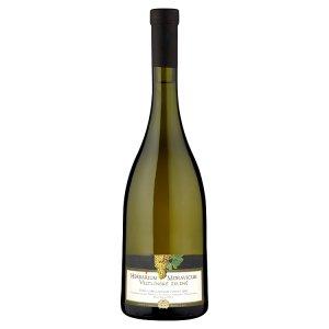 Zámecké Vinařství Bzenec Herbarium Moravicum Veltlínské zelené 2011 suché bílé víno 0,75l