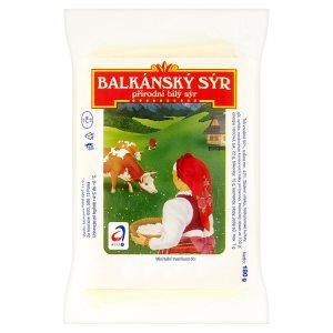Mlékárna Polná Balkánský sýr 180g