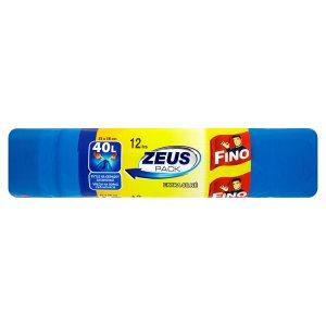 Fino Zeus pytle na odpadky zatahovací 40l 12 ks