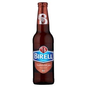 Birell Polotmavé nealkoholické pivo 0,33l