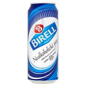 Birell Světlé pivo nealkoholické světlé 0,5l