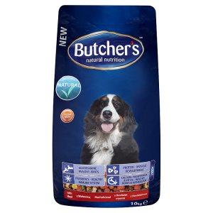 Butcher's Kompletní krmivo pro dospělé psy s hovězím masem 10kg