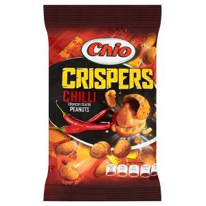 Chio Crispers arašídy loupané 65g, vybrané druhy