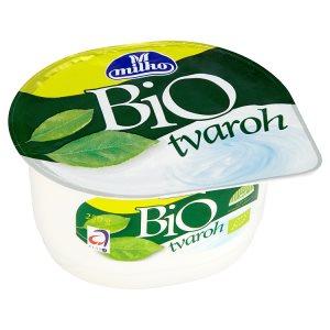 Milko Bio Tvaroh měkký 250g