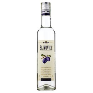 Stock Slivovice 0,5l