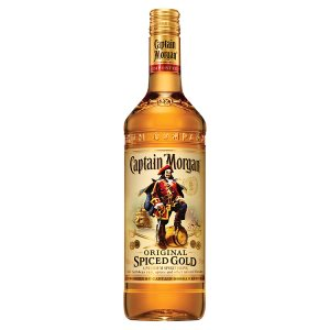 Captain Morgan Original Spiced Gold 0,5l