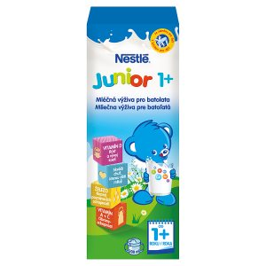 NESTLÉ JUNIOR 1+ 200ml