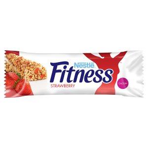 Nestlé Fitness tyčinka 23,5g, vybrané druhy