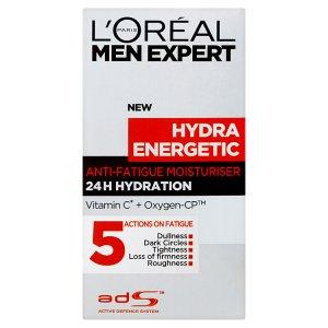 L'Oréal Paris Men Expert krém 50ml, vybrané druhy