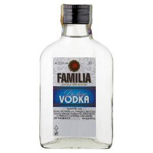 Familia Vodka de luxe 0,1l