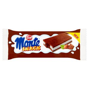 Zott Monte Snack mléčný řez 29g