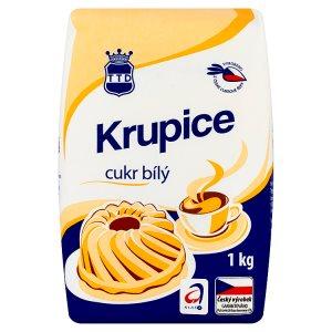 TTD Krupice cukr bílý 1kg