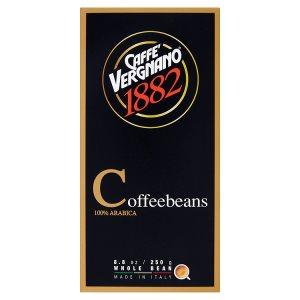 Caffé Vergnano Zrnková káva 250g