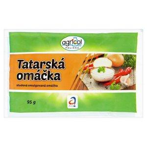 Agricol Tatarská omáčka 95g