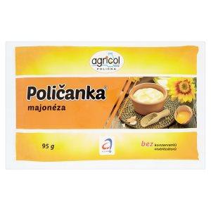 Agricol Poličanka Majonéza 95g