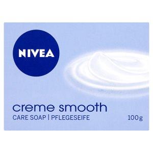Nivea krémové mýdlo 100g, vybrané druhy