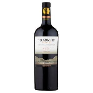 Trapiche Oak Cask Malbec červené víno 750ml