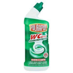 Madel Pulirapid čistič na WC s vůní mandlí 750ml