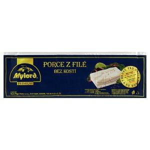 Mylord Premium Porce filé z aljašské tresky bez kostí hluboce zmrazené 300g