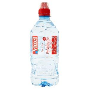 Vittel Přírodní minerální voda nesycená 750ml