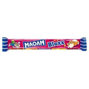 Maoam Žvýkací cukrovinka 110g