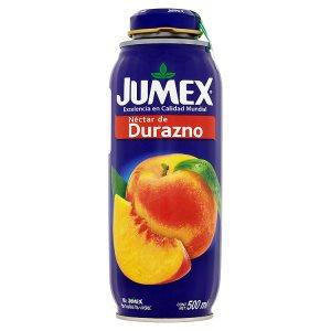 Jumex ovocný nápoj 500ml, vybrané druhy