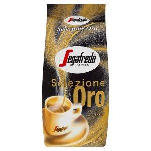 Segafredo Zanetti Selezione oro pražená zrnková káva 500g